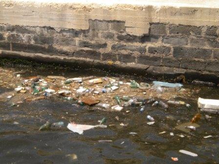 Acque inquinate nel porto di napoli sos a porta massa - Porta di massa napoli ...