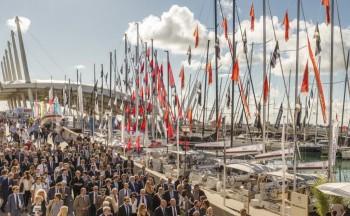 57 Salone Nautico Genova