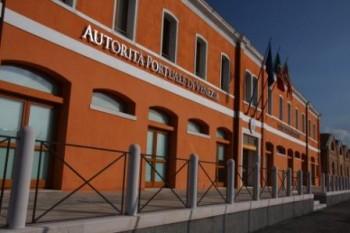 sede Autorità portuale di Venezia