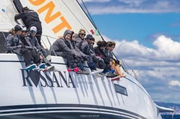 Rolex Capri Sailing Week 2019