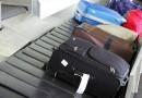 Alitalia: a Fiumicino ritardi nella riconsegna dei bagagli