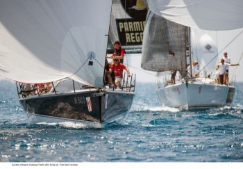 Gavitello d'Argento Challenge Trophy 2014 Punta Ala - Foto fab
