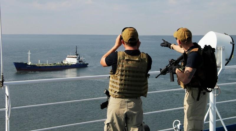 Confitarma, antipirateria: prorogato l'imbarco di guardie giurate a bordo di navi italiane
