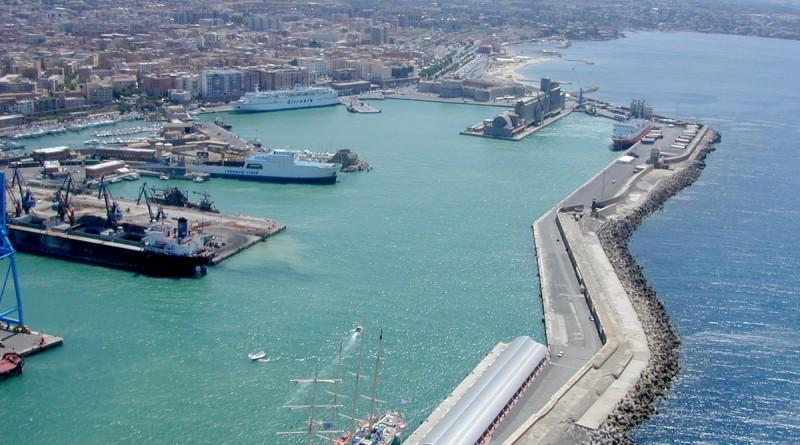 vista-aerea-porto-civitavecchia